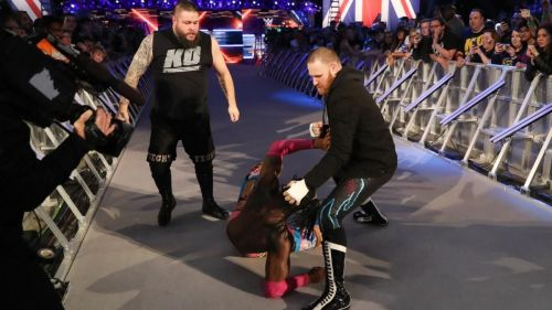 Will WWE surprise its fans this Sunday?