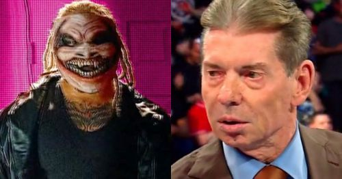 What does Vince McMahon have in the pipeline for Wyatt's new character?