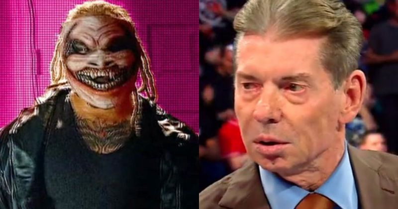 What does Vince McMahon have in the pipeline for Wyatt