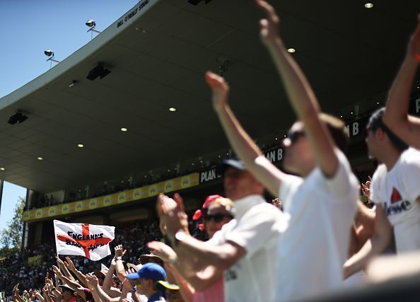 England will be hoping that the home crowd can get them over the line in the 2019 ICC World Cup
