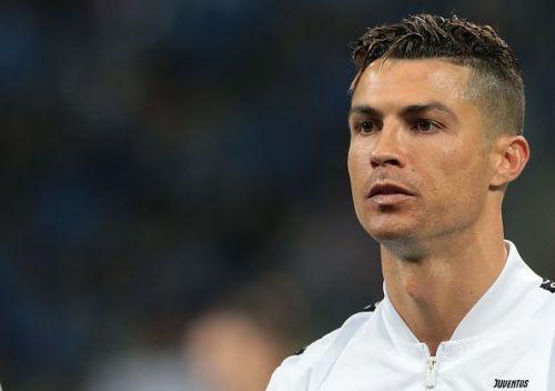 Manchester United want Cristiano Ronaldo back