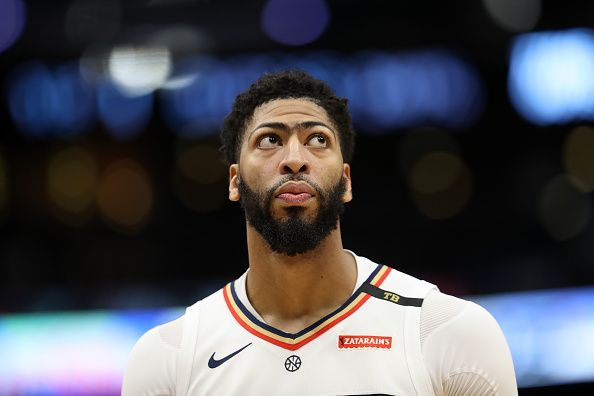 Anthony Davis is expected to leave the New Orleans Pelicans this summer
