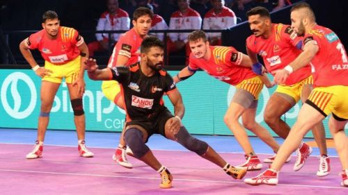 PKL Season 7 is set to start in July this year
