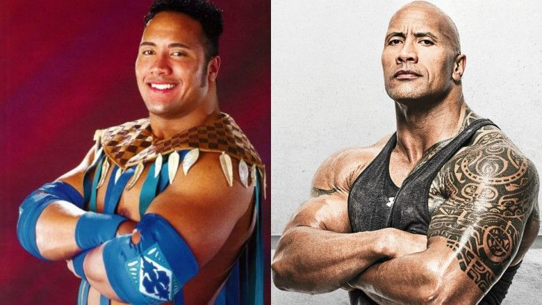 5 WWE Superstars Who Changed Their Names And Became Legends