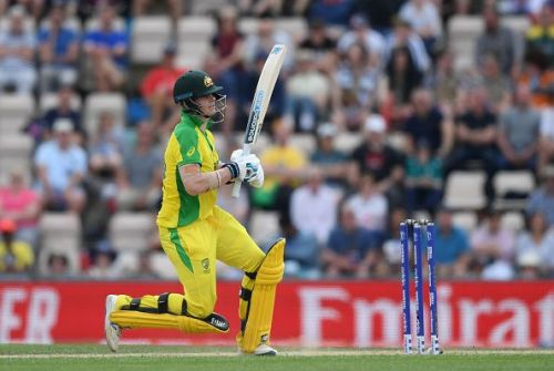 England v Australia – ICC Cricket World Cup 2019 Warm Up