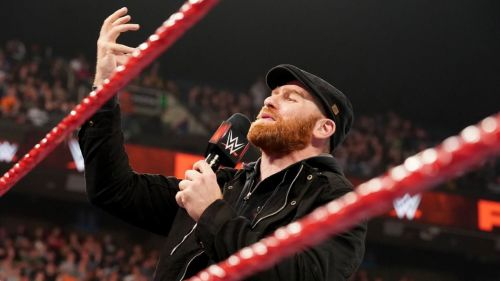 Sami Zayn's latest run has been interesting