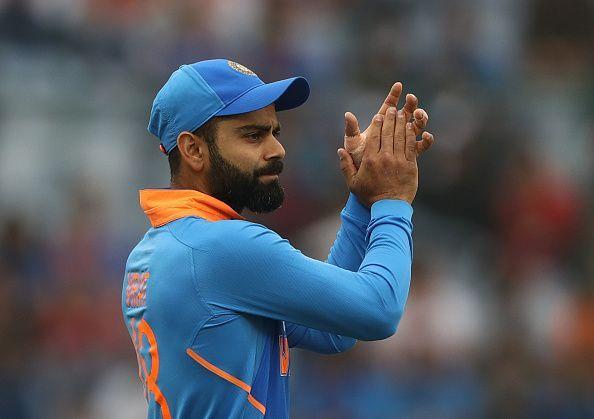 Virat Kohli - The Captain and the premier batsman