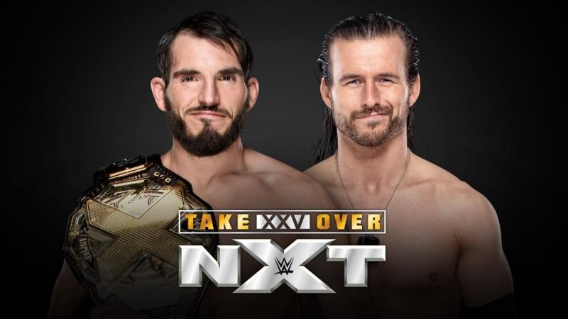 NXT TakeOver XXV has the potential to be a great show--maybe even better than AEW Double or Nothing.