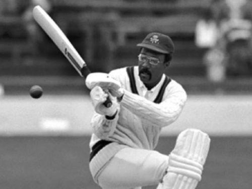 Many modern-day greats often cite Clive Lloyd as their batting idol.