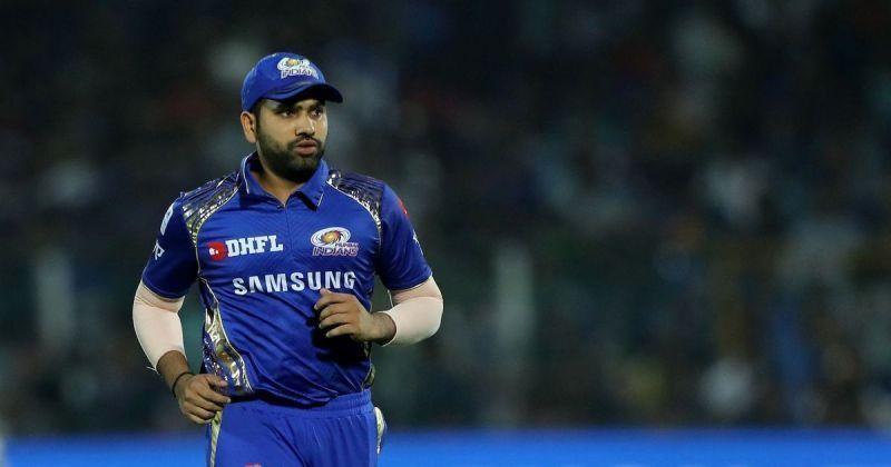 Rohit Sharma (Image Courtesy IPLT20 BCCI)