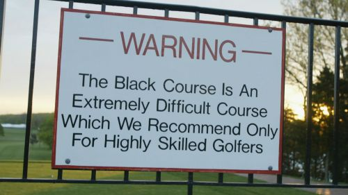 Bethpage Black Course - cropped