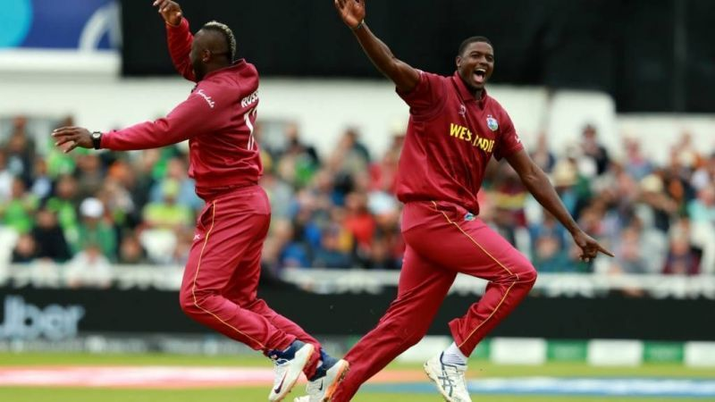 West Indies bowled exceedingly well