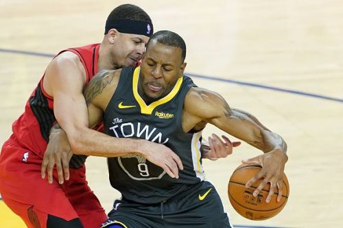 Seth Curry had a great match on both ends