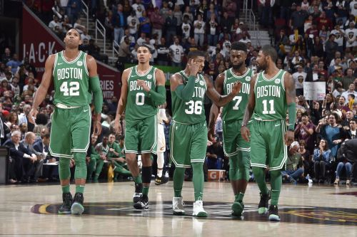 Boston Celtics got eliminated in the Eastern Conference Finals last year.