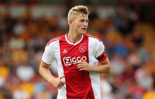 Matthijs de Ligt- Ajax