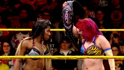Image result for asuka and ember moon