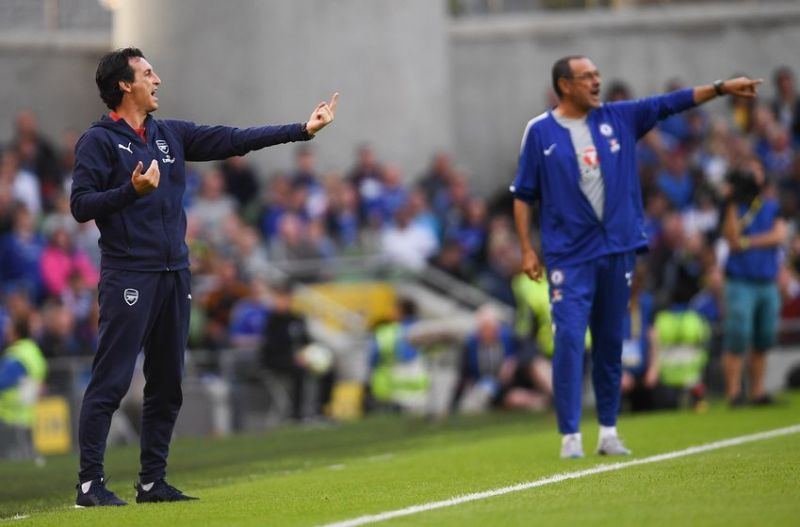 A lot is in stake for both the coaches in the Europa League Final.
