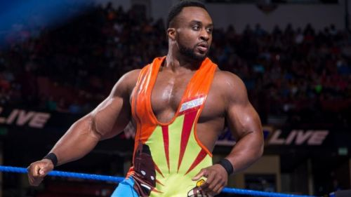 Big E is one-third of the longest reigning tag champs in WWE
