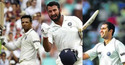 5 Greatest test cricketers produced by India