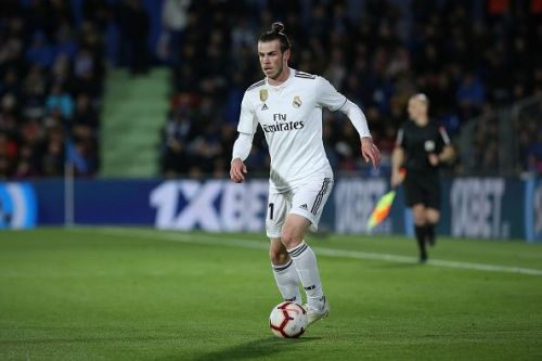 Gareth Bale's success at Real Madrid has been forgotten by the fans