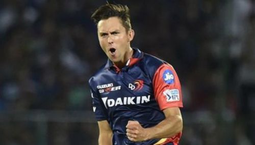 Trent Boult too had a lacklustre IPL season as he was able to take just five wickets from the five matches he played
