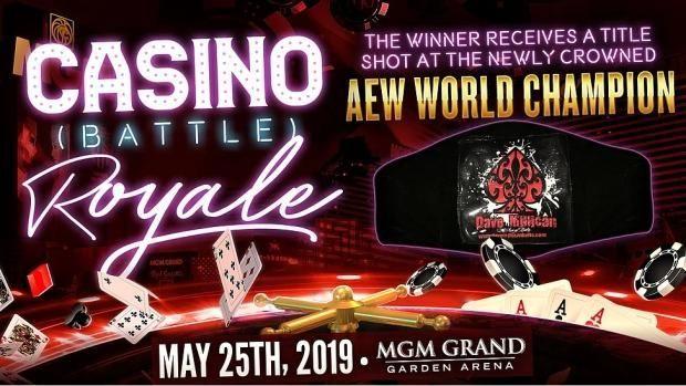 Casino Battle Royal.