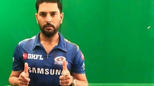 Yuvraj Singh Reveal the world cup Top 2 Teams