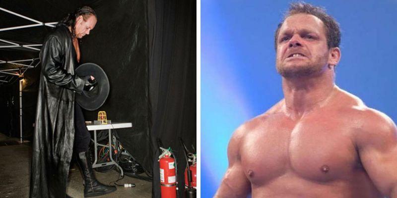 WWE has had several locker room leaders