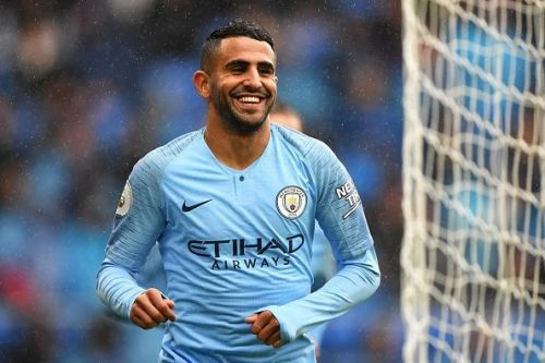 Leicester City could benefit if they lose to Manchester City
