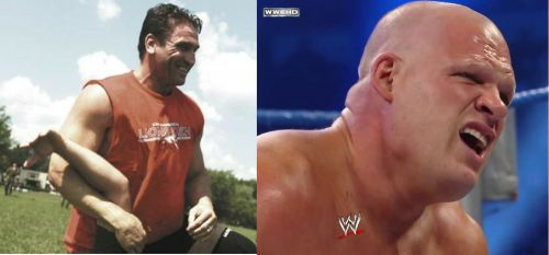 These WWE wrestlers moved on to unusual jobs