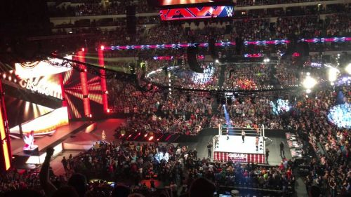 WWE could step up their game this week on Raw