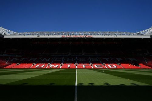 Manchester United's fans will be hoping for better home displays next season