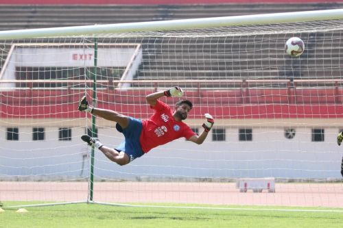 Mihir Sawant left his role as the Goalkeeping Coach of Jamshedpur FC (Reserves) to start the programme