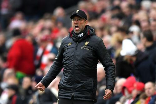 Liverpool does possess one of the brightest and most talented squads in Europe