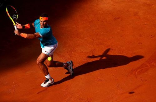 Rafael Nadal will be looking to add a 12th French Open title to his name