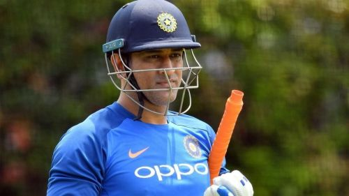 MS Dhoni Hints At His Post-Retirement Plans