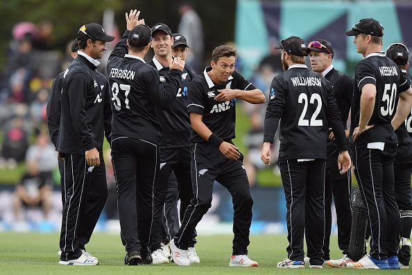 New Zealand have a death overs bowling problem, as shown by the numbers from IPL 2019