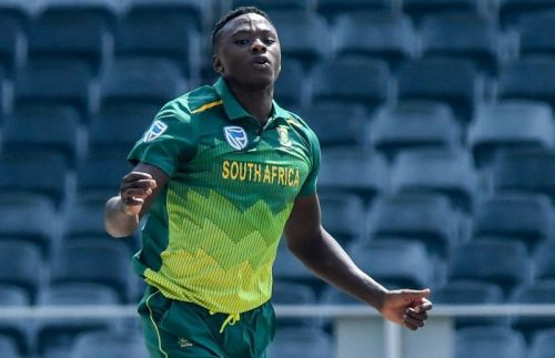Rabada is imperative for Proteas success