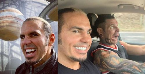 WWE Superstars Matt and Jeff Hardy are widely revered veterans of the professional wrestling industry