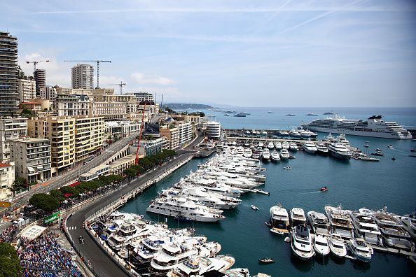 Monaco Grand Prix 2019: Live Streaming Details, Qualifying Time, TV