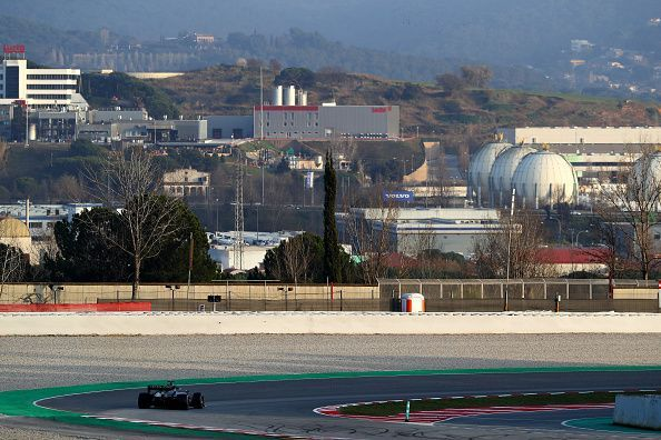 How to watch the Spanish Grand Prix Live? F1 Barcelona