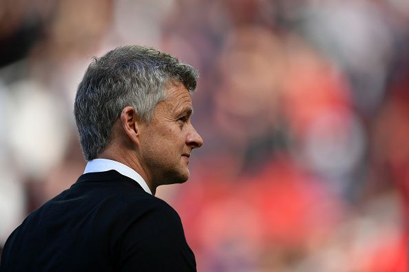 Manchester United prepare of an expensive defensive acquisition.