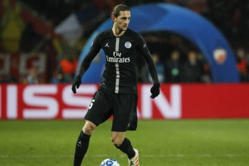Adrien Rabiot is likely to be a Juventus player next season.