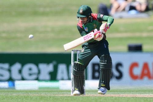 New Zealand v Bangladesh - ODI Game 1