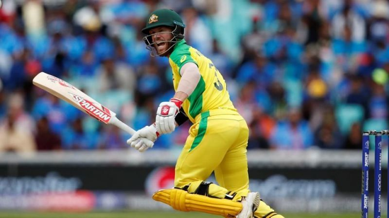David Warner is a must-have for this round.