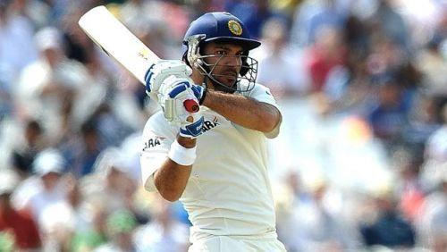 Image result for yuvraj singh test career