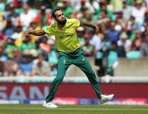 Can Tahir lead the way?