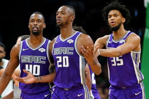 Despite failing to qualify for the playoffs, the Sacramento Kings enjoyed an impressive 18-19 season