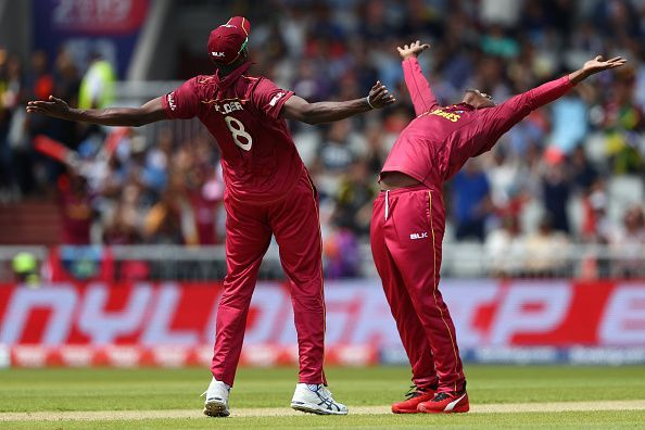 World Cup 2019, India vs West Indies: 5 West Indies players