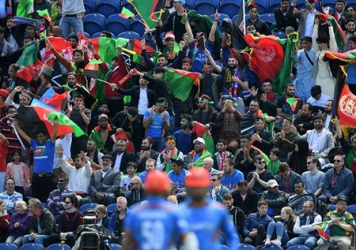 South Africa v Afghanistan - ICC Cricket World Cup 2019